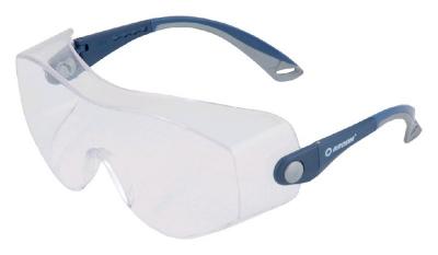 Ochranné pracovní brýle návštěvnické V12-000