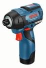 Akumulátorový rázový utahovák Bosch GDR 12V-110 Professional / Akumulátor a nabíječka nejsou součástí dodávky