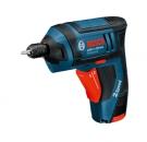 Akumulátorový šroubovák Bosch GSR Mx2Drive Professional