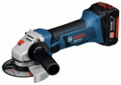 Akumulátorová úhlová bruska Bosch GWS 18-125 V-LI Professiona / bez akumulátoru a nabíječky
