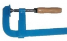 Truhlářská svěrka - ztužidlo 250 mm