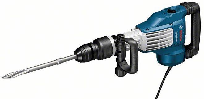 Sekací kladivo Bosch s SDS-max GSH 11 VC Professional