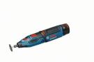 Akumulátorové rotační nářadí Bosch GRO 12V-35 Professional / bez akumulátoru a nabíječky