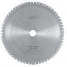 Pilový kotouč pro řezání stavebních materiálů 5388 - 160 x 2,2 / 1,6 x 16 - 30 WZ/FA DRY CUT