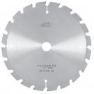 Pilový kotouč pro řezání stavebních materiálů 5388 - 600 x 5,2 / 3,8 x 30 - 42 TZ