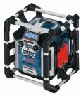 Akumultorové rádio s nabíječkou Bosch GML 50 Professional