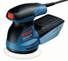 Excentrické bruska Bosch GEX 125-1 AE Professional