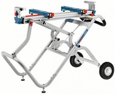 Transportní a pracovní stůl Bosch GTA 2500 W Professional