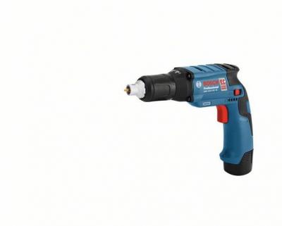 Aku sádrokartonářský šroubovák Bosch GSR 10,8 V-EC TE Professional / Akumulátor a nabíječka nejsou součástí dodávky