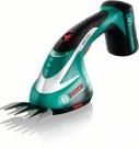 Akumulátorové nůžky na trávu Bosch AGS 7,2 LI