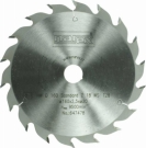 Pilový kotouč Narex Standard 160x2.5x20 18WZ