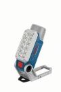 Akumulátorová svítilna Bosch GLI DeciLED Professional