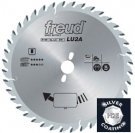 Universální pilový kotouč Freud na podélné i příčné řezání masivu, dřevotřísky a překližky LU2A 2800 350 x 3,5 / 2,5 x 30 - 54 z