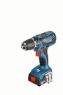 Akumulátorový vrtací šroubovák Bosch GSR 14,4-2-LI Plus (4,0 Ah) Professional