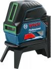 Čárový laser Bosch GCL 2-15 G Professional
