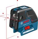 Bodový laser Bosch GCL 25 Professional
