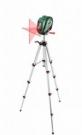 Samonivelační křížový laser Bosch UniversalLevel 2 – Sada se stativem