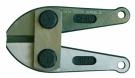 Náhradní čelisti 450 mm GOLA 014450C 450 mm
