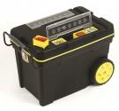Pro pojízdný box na nářadí s kapsovým organizerem Stanley 1-92-904