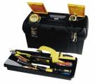 """19"""" Box na nářadí série 2000 s kovovými přezkami Stanley 1-92-066"""
