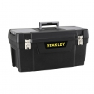 Box na nářadí s kovovými přezkami Stanley 1-94-857