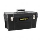 Box na nářadí s kovovými přezkami Stanley 1-94-859