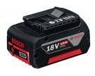 Akumulátor Bosch Li-Ion GBA 18V 5.0Ah Professional 1600A002U5