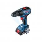 Akumulátorový vrtací šroubovák GSR 18V-50 Bosch Professional 06019H5000