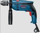 Příklepová vrtačka GSB 1600 RE Bosch Professional 0601218121