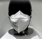 Respirátor F7016-2 / 5-ti vrstvá filtrační polomaska s třídou ochrany FFP 2 - balení 2 ks