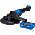 ABU 230-600 B BASIC (T-Loc) aku úhlová bruska Narex 65405691 bez akumulátoru a nabíječky