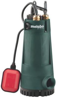 Drenážní čerpadlo Metabo DP 18-5 SA