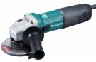 Úhlová bruska Makita GA5040RZ1 125mm,SJS,1100W