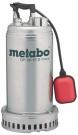 Drenážní čerpadlo Metabo DP 28-10 S INOX